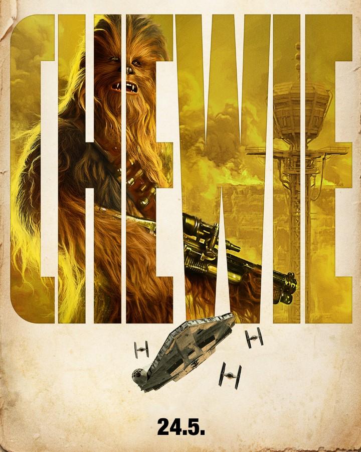 Solo Zgodba Vojne zvezd-Solo A Star Wars Story-8