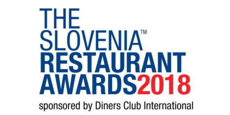 The Slovenia Restarant Awards 2018