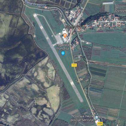 letalisce-portoroz-vzletno-pristajalna-steza