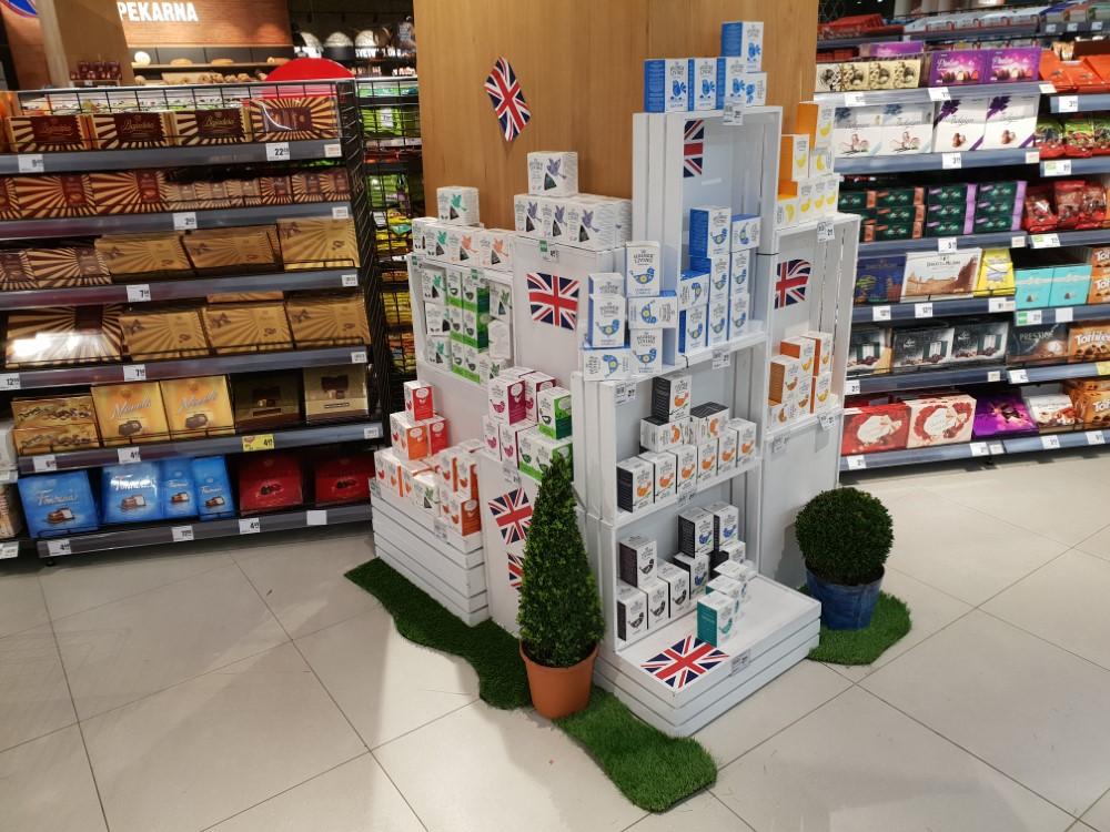 Dnevi Velike Britanije v Mercatorju siska-9