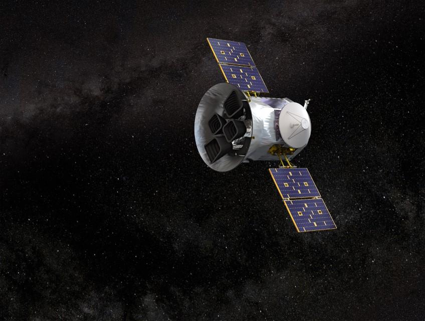 TESS-nasa-vesoljski-teleskop-2