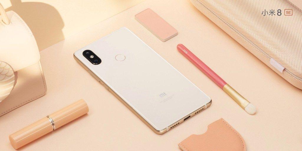 Xiaomi Mi 8 SE-5