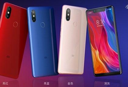 Xiaomi Mi 8 SE-6