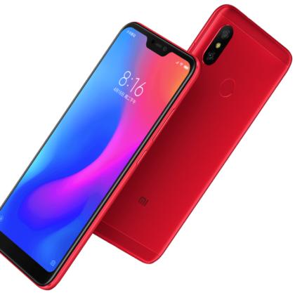 Xiaomi Redmi 6 Pro-10-FB