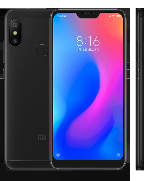 Xiaomi Redmi 6 Pro-14