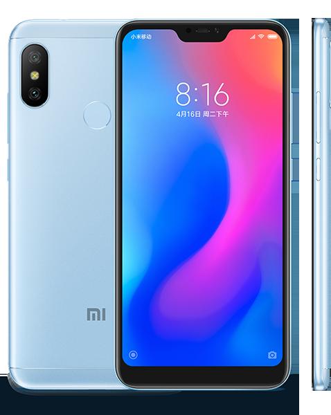 Xiaomi Redmi 6 Pro-15
