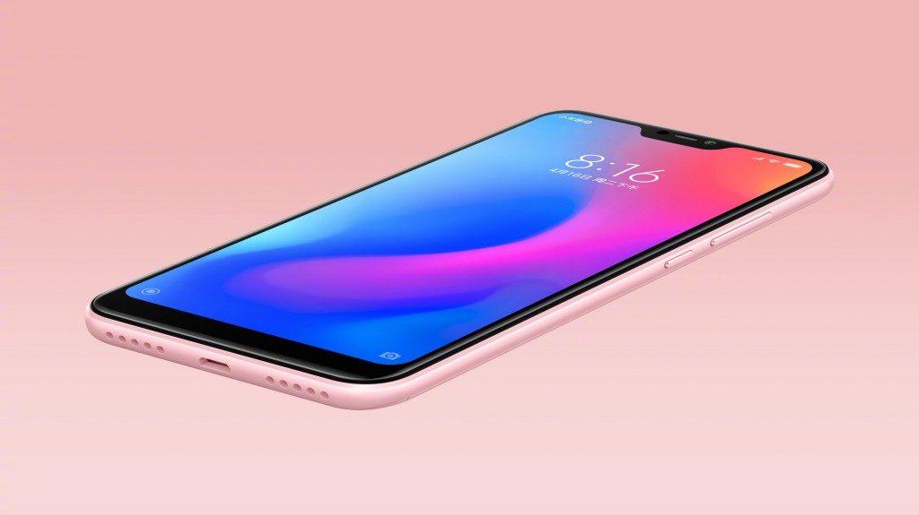 Xiaomi Redmi 6 Pro-3