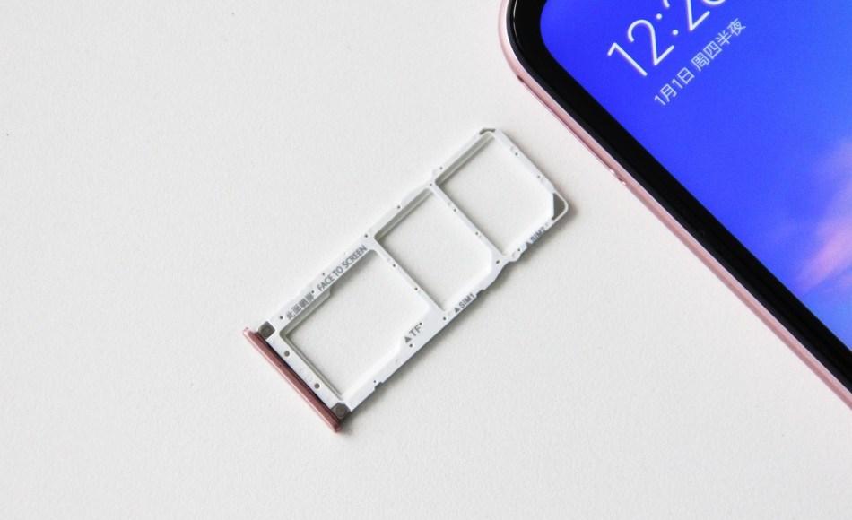 Xiaomi Redmi 6 Pro-8