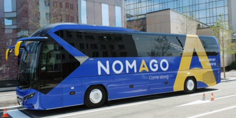 Nomago shuttle bus-FB