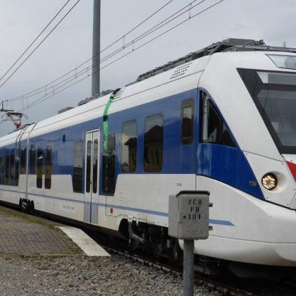 Trenitalia ETR 563-FB