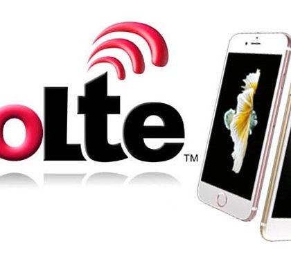 VOLTE-iphone