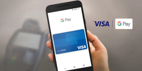 google-pay-phone-visa