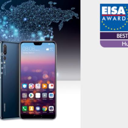 huawei-p20-pro-EISA-nagrada