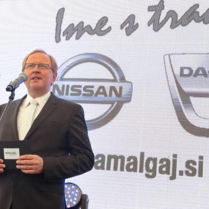 20 let avtohiše Malgaj