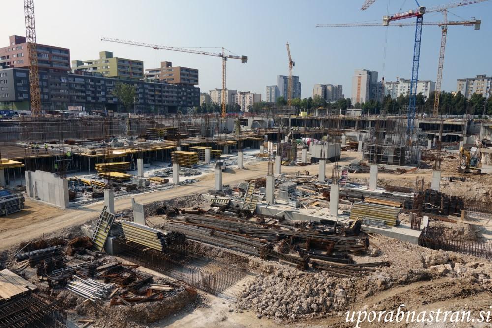 spar-siska-ljubljana-gradnja-avgust-2018-1
