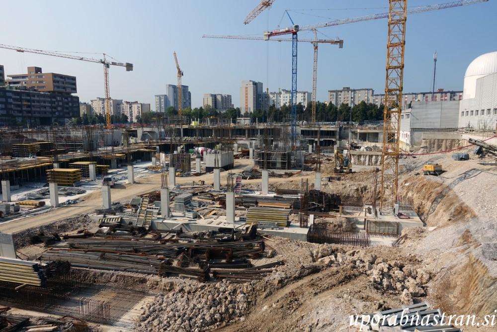 spar-siska-ljubljana-gradnja-avgust-2018