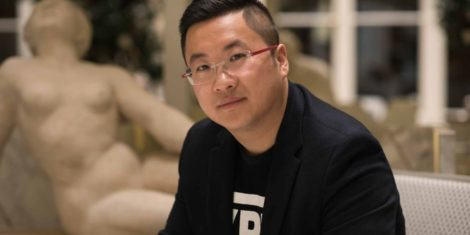 George Zhang-huawei-adriatic-FB