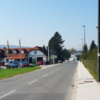 ljubljana-stacionarni-radar-cesta-dolomitskega-odreda-FB