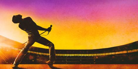 Bohemian Rhapsody-film-poster