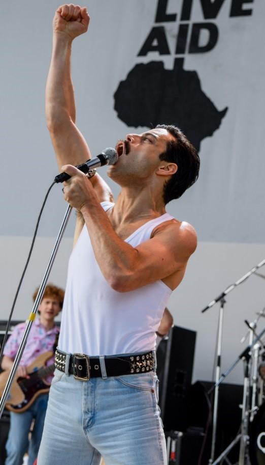 Bohemian Rhapsody-film