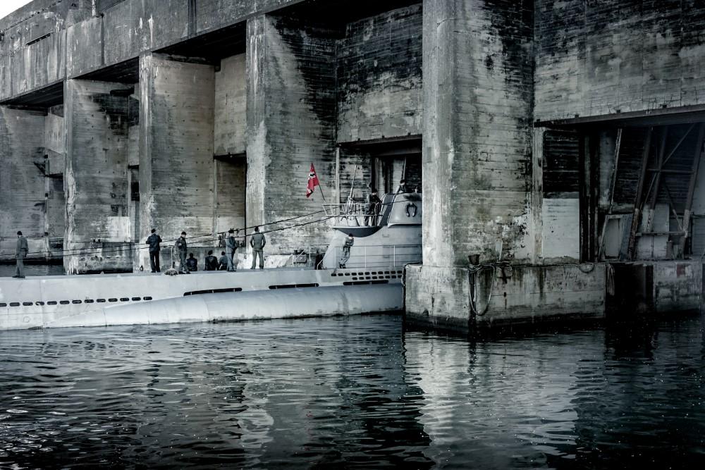 Podmornica Das Boot-2