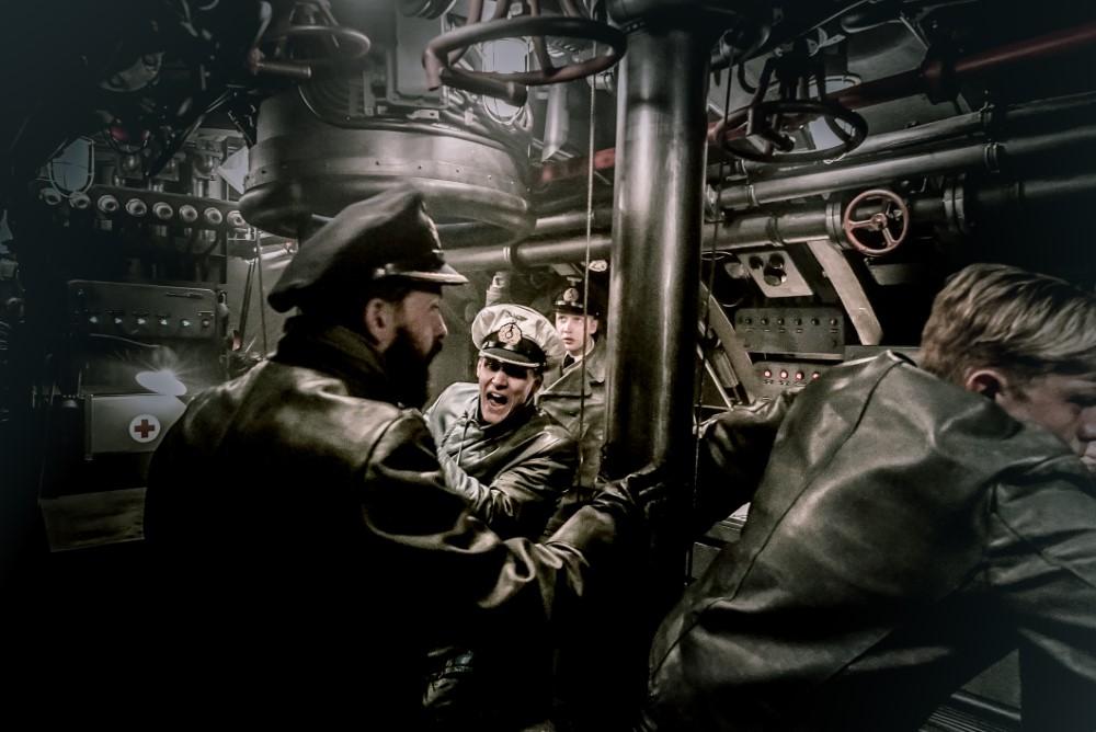 Podmornica Das Boot-3