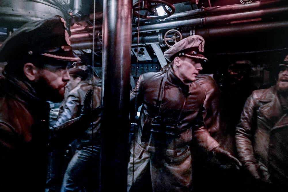 Podmornica Das Boot-4