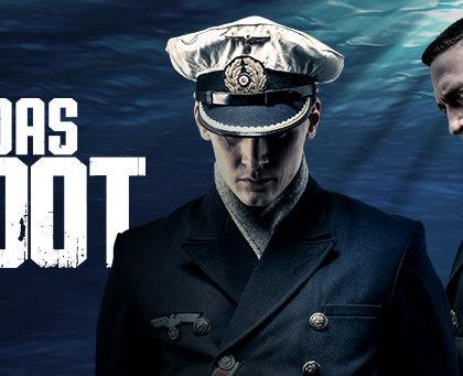 Podmornica Das Boot-poster