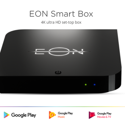 telemach-eon-smart-box