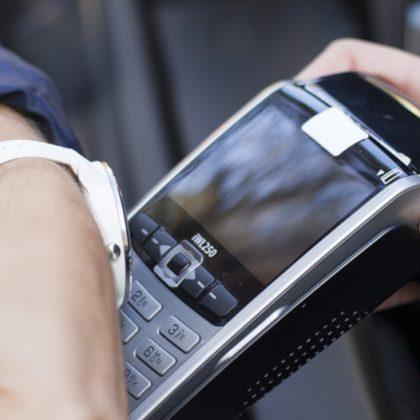 Garmin-Pay-Slovenija-mBills-Mastercard-mobilno-placevanje-brezsticno-placevanje