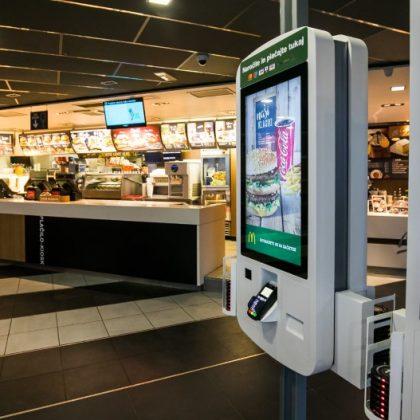 McDonalds copova Ljubljana-januar-2019