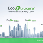 Schneider Electric - EcoStruxure
