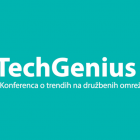 TechGenius LAB-2019