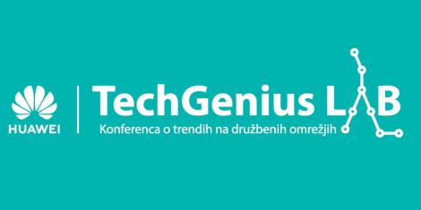 TechGenius LAB-2019