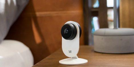 Xiaomi Yi Home Camera 3