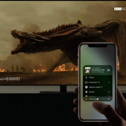 airplay-2-apple-hdtvs