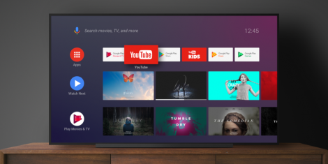 google-android-tv