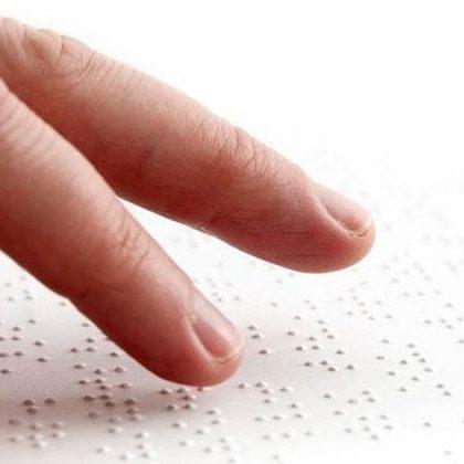 svetovni dan Braillove pisave