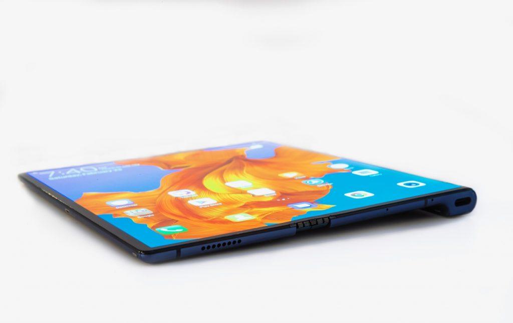 Huawei Mate X (2)