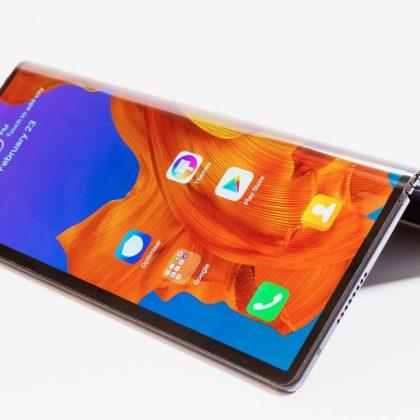 Huawei Mate X-FB