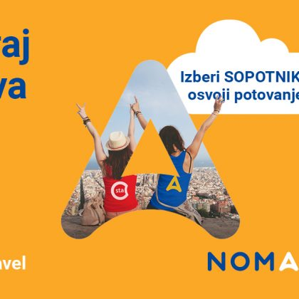 Nomago Travel nagradna igra-FB
