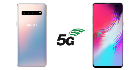 Samsung Galaxy S10 5G-1