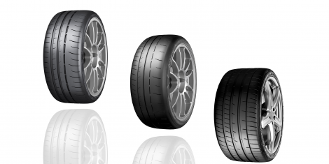 goodyear-Eagle F1 SuperSport