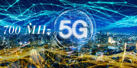 5G-700MHz