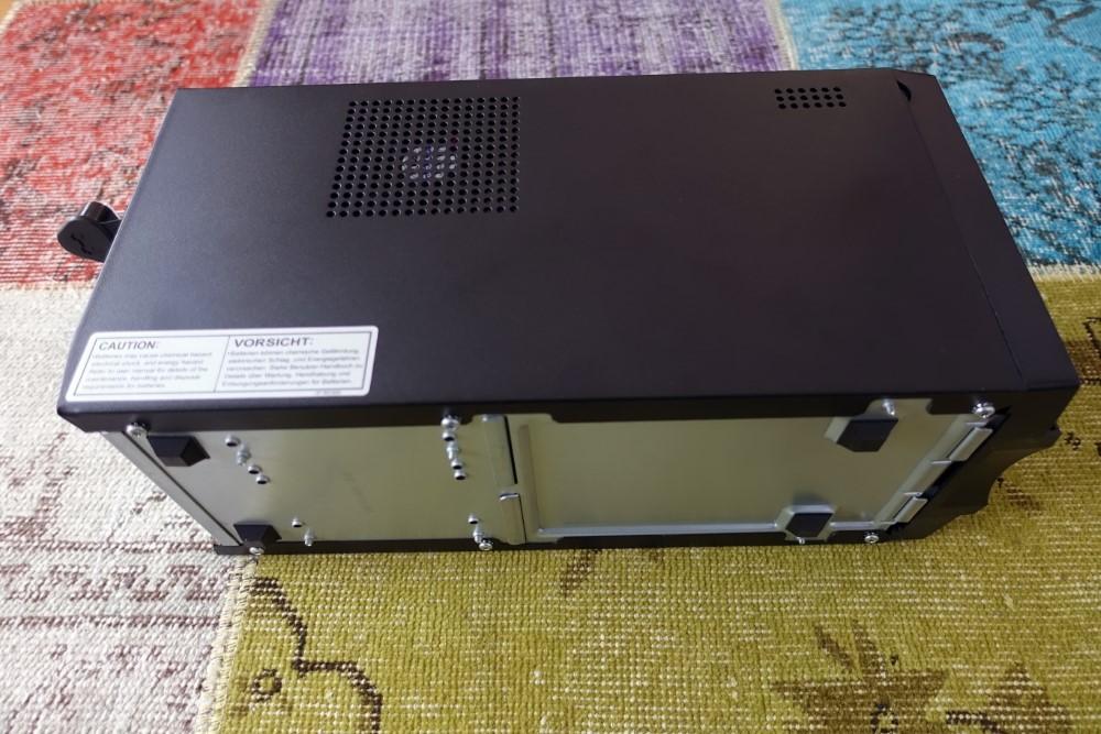 APC Smart-UPS SMT1500IC-6
