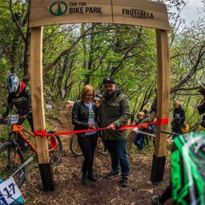 Bike park crn trn - Frutabela