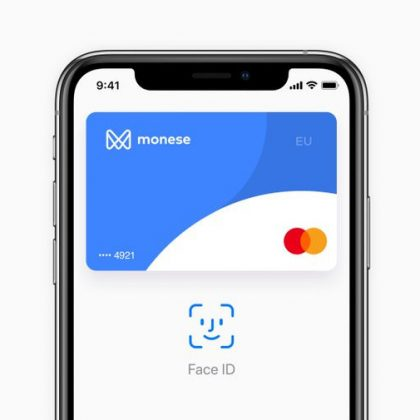 Monese-apple-pay