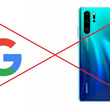 google-huawei-blokada