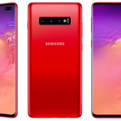 samsung-galaxy-s10-plus-Cardinal-Red-rdeca