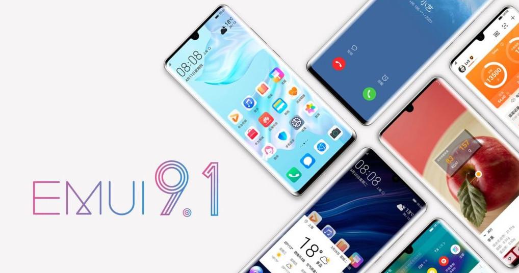 Huawei-emui-9-1